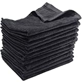Georgiabags 3-Pack Terry Velour Hand Towels