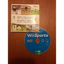 Nintendo - Wii sports Occasion [ WII ] - 3700936114808