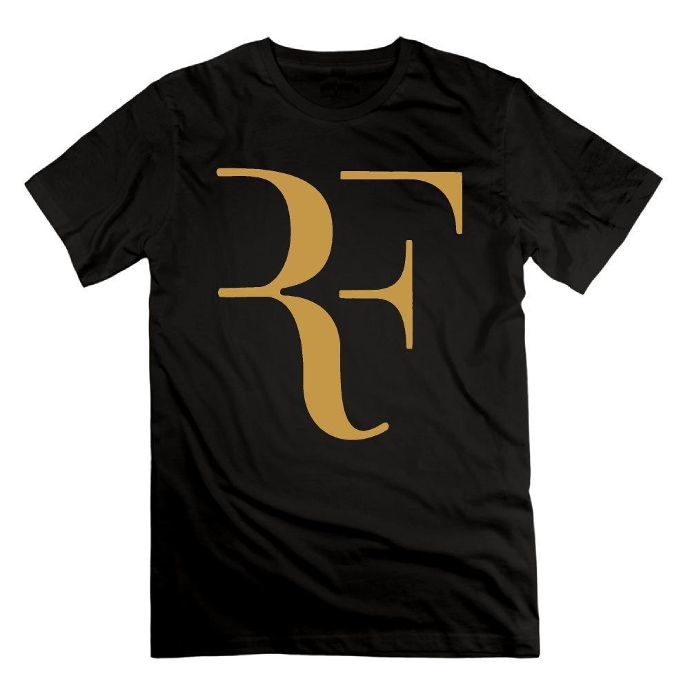 Roger Federer T Shirt 4120