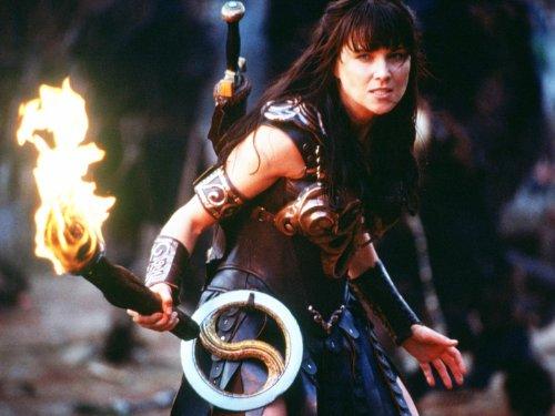 Amazon Com Xena Warrior Princess Season 1