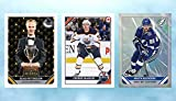 20 PACKS: 2019/20 Topps NHL Hockey Sticker