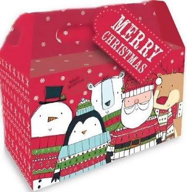 Large christmas gift boxes uk