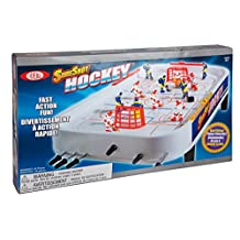 IdealSure Shot Hockey Tabletop Game