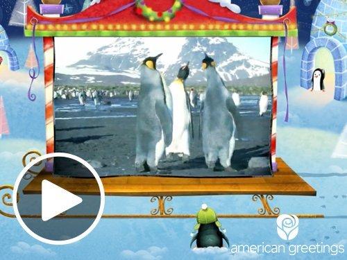Penguin Medley