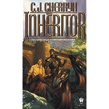 Inheritor (Foreigner series Book 3)