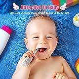 Baby Electric Toothbrush, Toddler Teeth Brushes