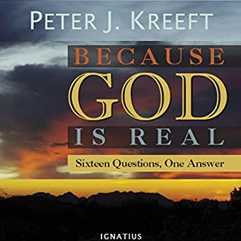 Answers to questions about God