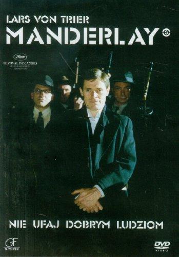 Manderlay (English audio)