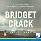 Bridget Crack Audiobook by Rachel Leary Narrated by Arianwen Parkes-Lockwood