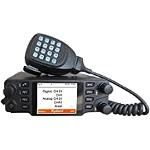 DMR Digital Mobile Radio Uhf 400-480Mhz 40/50 Watt Walkie Talkie CDM-550H High Quality Two Way Car Ham Transceiver compatible with Motorola