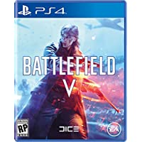 Battlefield V - PlayStation 4 [Digital Code]