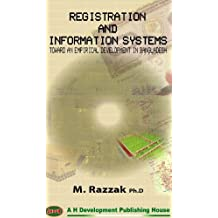 Registration  and  Information  Systems :  Toward an Empirical Development in Bangladesh