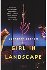 Girl in Landscape: A Novel (Vintage Contemporaries) Kindle Edition