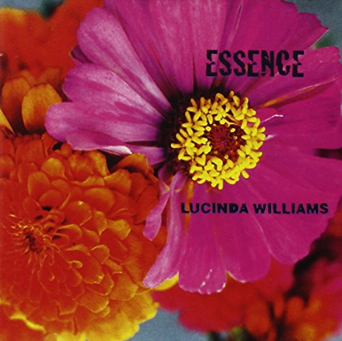 Lucinda Williams-Essence-CD-FLAC-2001-FAWN Download
