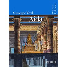 Aida: Full Score