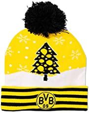 Borussia Dortmund BVB 09 BVB Kerstmuts