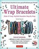 Ultimate Wrap Bracelets Kit: Instructions to Make