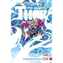 The Mighty Thor Vol. 2: Lords of Midgard (The Mighty Thor (2015-))