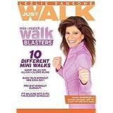 Leslie Sansone: Mix & Match Walk Blasters