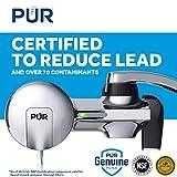 PUR PFM400H Faucet Water Filtration
