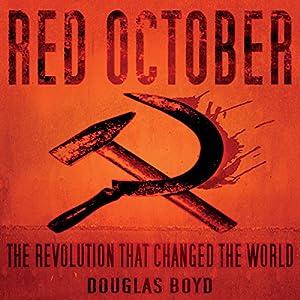 Red October Audiobook