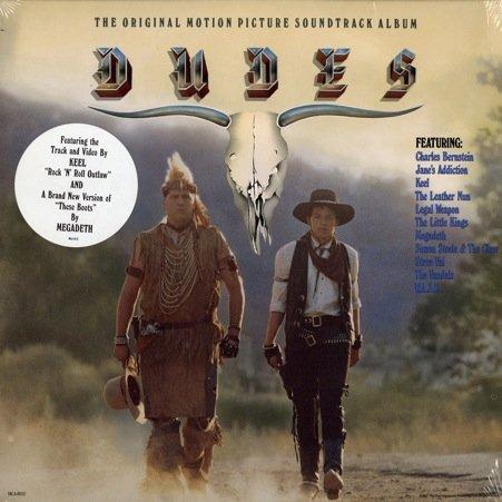 VA-Dudes-OST-VINYL-FLAC-1987-FATHEAD Download