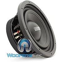 SD-3 12 D4 - Sundown Audio 12 500W RMS Dual 4-Ohm SD Series Subwoofer