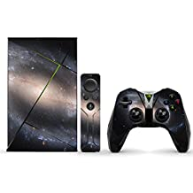 MightySkins Protective Vinyl Skin Decal for NVIDIA Shield TV wrap cover sticker skins Eridanus