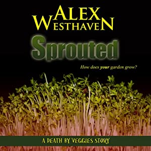 Sprouted Audiobook
