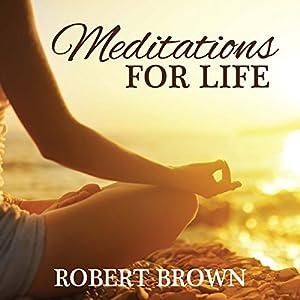 Meditations for Life Speech