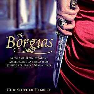 The Borgias Audiobook