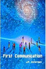 First Communication: Book I (Nelta Series) Paperback