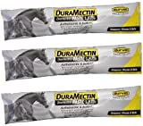 (3 Pack) of Duramectin Ivermectin Paste 1.87