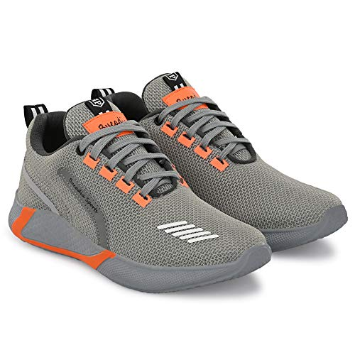 BUCADIA Men's-A8890AA Running and Lightweight Sports Shoes
