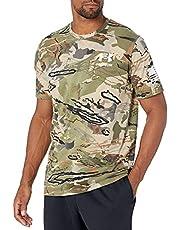 Under Armour Mens New Freedom Camo T-Shirt