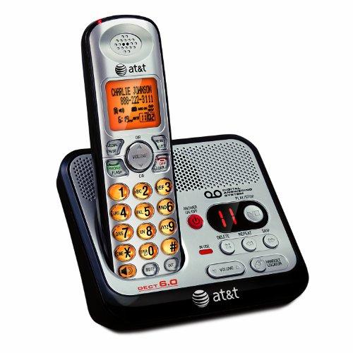 ATT EL52100 DECT 6.0