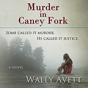 Murder in Caney Fork Audiobook