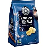 Red Rock Deli Pink Himalayan Salt Deli Style Potato Chips, 5 Ounce