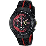 Ferrari Men's 0830077 Race Day Chronograph