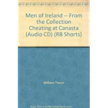 Men of Ireland -- From the Collection Cheating at Canasta (Audio CD) (RB Shorts)