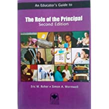 An Educator's Guide to the Role of the Principal