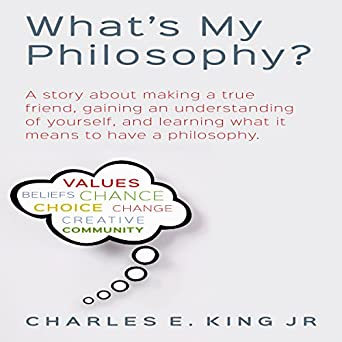 personal philosophy examples