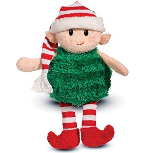 tienda hace compras y ventas Andro Puff Elf 8 inch - Holiday Stuffed Stuffed Stuffed Animal by Douglas Cuddle Toys (692) by Douglas Cuddle Toys  mejor marca