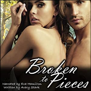 Broken to Pieces Audiobook