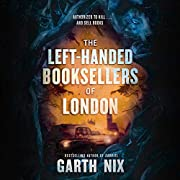 The Left-Handed Booksellers of London by…
