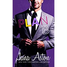 Plan B: A Sexy Marriage of Convenience Romcom (Best Laid Plans Book 2)