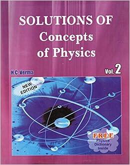 Hc Verma Full Book Solution