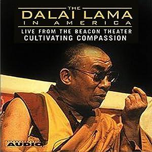 The Dalai Lama in America Audiobook