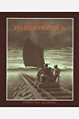The Mysteries of Harris Burdick Hardcover