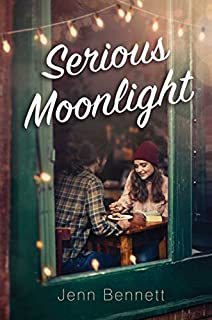 Book Cover: Serious Moonlight